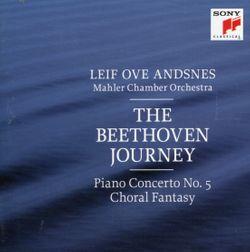 Concerto n°5 en Mi bémol Maj op 73 (L'empereur) : Adagio un poco mosso - pour piano et orchestre - LEIF OVE ANDSNES