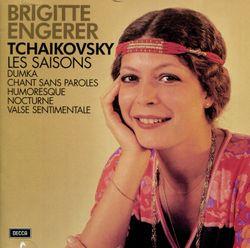 Juin barcarolle op 37b n°6 - Brigitte Engerer