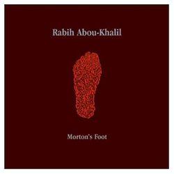 Ma muse m'abuse - Rabih Abou-Khalil