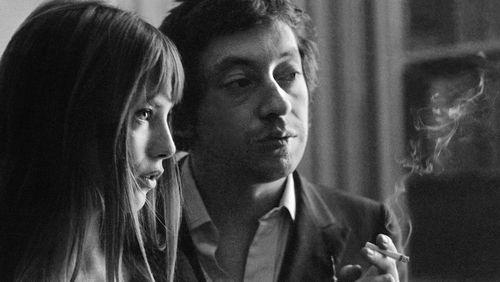 """La Nuit rêvée de Jean-Claude Gallotta (7/11) : Serge Gainsbourg : """"Je n'ai pas écrit que des choses indélébiles, j'aimerais que certains titres soient effacés... mais quand c'est gravé, c'est gravé"""""""