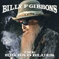 """Pochette pour """"Let the left hand know - Billy Gibbons And The Bfg S"""""""