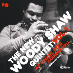 Katrina ballerina (live) - The New Woody Shaw Quintet
