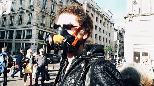 Places de la République (saison 3) (6/22) : Incendie de Lubrizol : Rouen ne respire plus