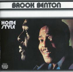 Willie and Laura Mae Jones - BROOK BENTON