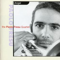 Walkabout - The Paolo Fresu Quartet
