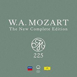 Concerto pour piano n°22 en Mi bémol Maj K 482 : Andante - ALFRED BRENDEL