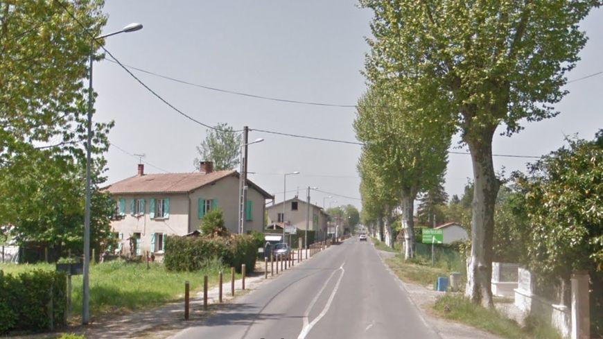Tarn : course poursuite entre deux automobilistes à Lavaur , 4 voitures accidentées - France Bleu