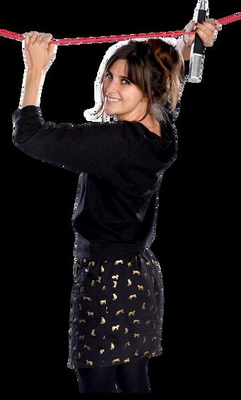 Nathalie Piolé