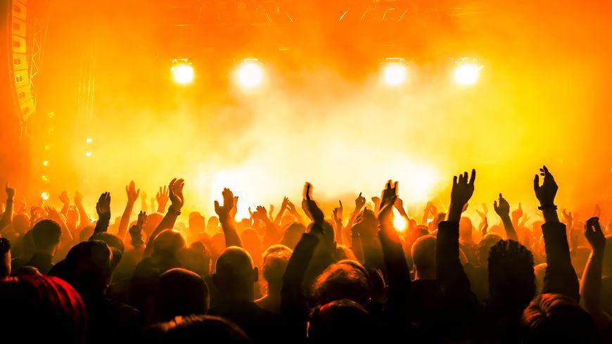 France Bleu Limousin vous invite au concert le 6 décembre au CCM Jean Gagnant de Limoges