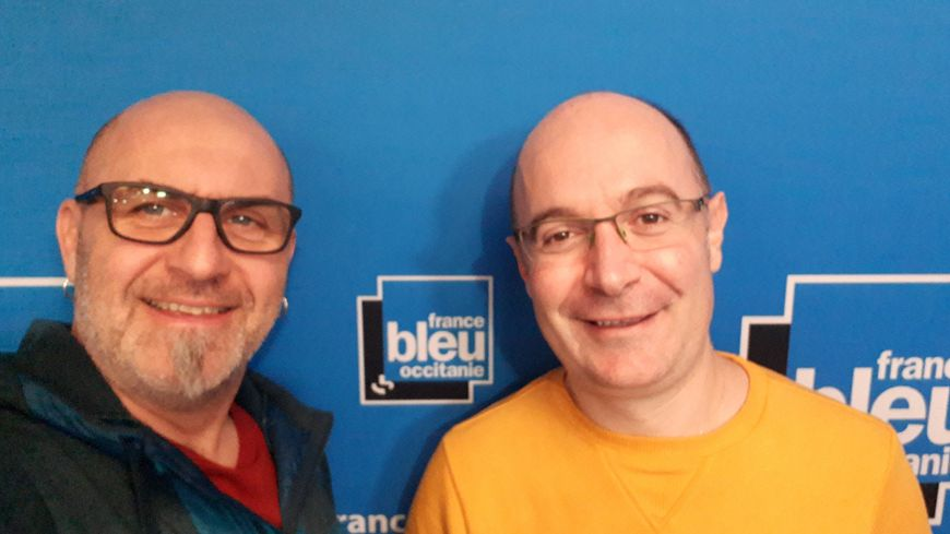 Le Selfie de Géraud Delbès et Sylvain Lecas