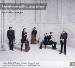 Curiosités - pour clarinette et clarinette basse saxophone soprano 2 violoncelles et clavecin - LOUIS SCLAVIS