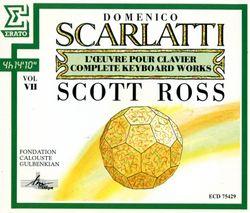 Sonate en ut min K 363 L 160 - SCOTT ROSS