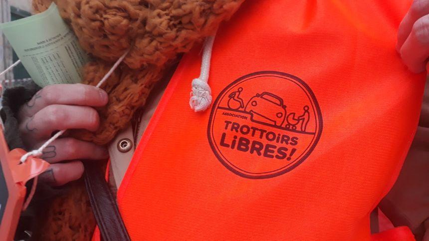 Pour l'association, l'accessibilité concerne tout le monde. - Radio France