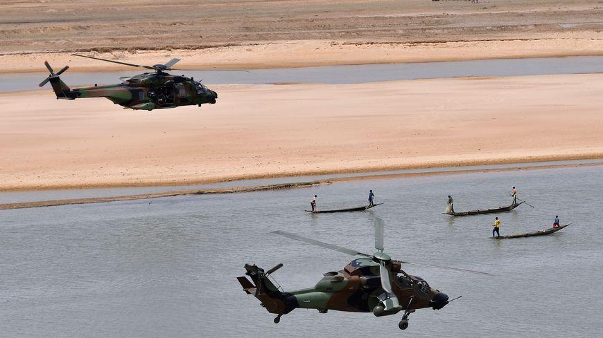 Treize militaires français sont morts dans cet accident