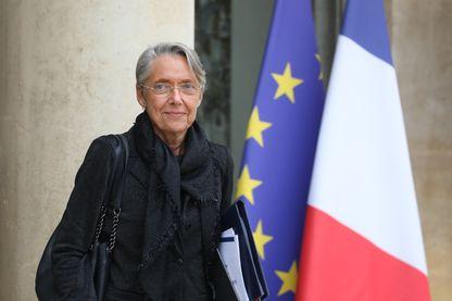 Élisabeth Borne, Ministre de la Transition écologique et solidaire