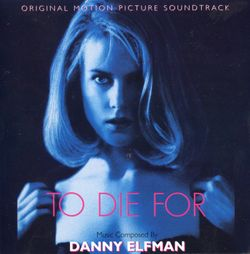 Main titles - DANNY ELFMAN