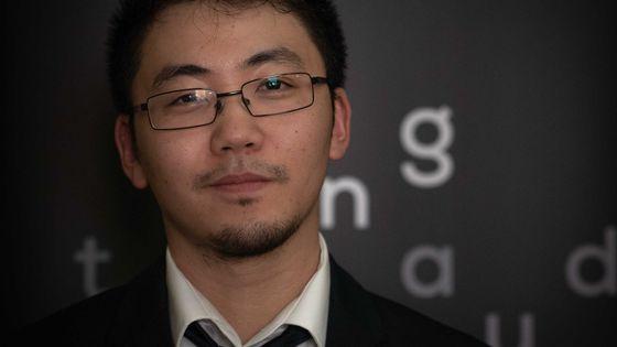 Kenji Miura, 26 ans, Japon. L'un des six finalistes du concours Long-Thibaud-Crespin 2019