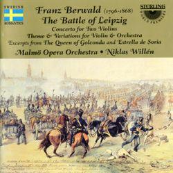 La bataille de Leipzig - pour orchestre