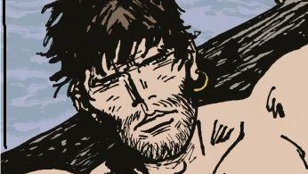 """Tristan Garcia : """"Corto Maltese est l'un des premiers héros de BD à ne pas représenter le bien"""""""