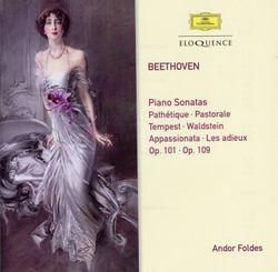 Sonate pour piano n°15 en Ré Maj op 28 (Pastorale) : 4. Rondo - Andor Foldes