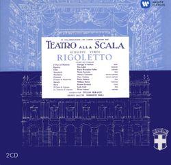 Rigoletto : Gualtier Maldè caro nome (Acte I Sc 2) Air de Gilda et choeur - NORBERTO MOLA