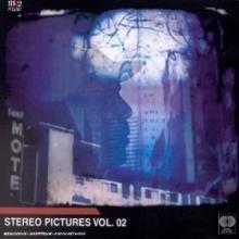 """Pochette de l'album """"Stereo pictures vol. 02"""" par K Hand"""