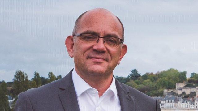 Municipales à Amboise : Brice Ravier, adjoint aux sports, candidat pour succéder à Christian Guyon - France Bleu