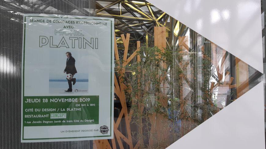 Le restaurant Le Concept s'attend à accueillir de nombreux fans ce jeudi