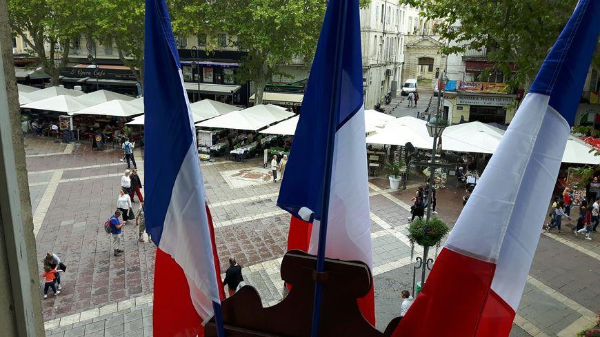 Municipales à Avignon : les forces en présence à quatre mois du premier tour - France Bleu