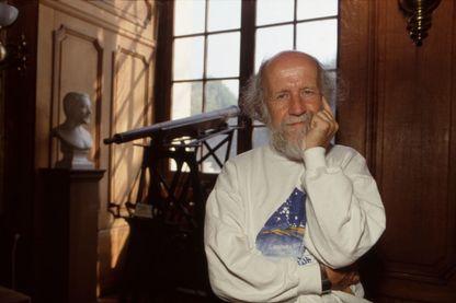 Hubert Reeves, son parcours, ses travaux d'astrophysicien des années 1950' à nos jours
