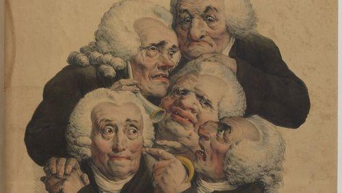 Épisode 4 : Quand Louis de Funès, Pierre Dac et Francis Blanche prenaient le parti de rire des médecins et de la médecine