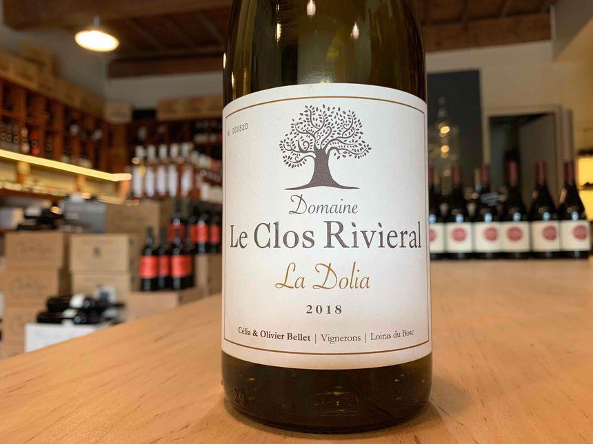 La Dolia du Domaine Le Clos Rivieral : une merveille aromatique