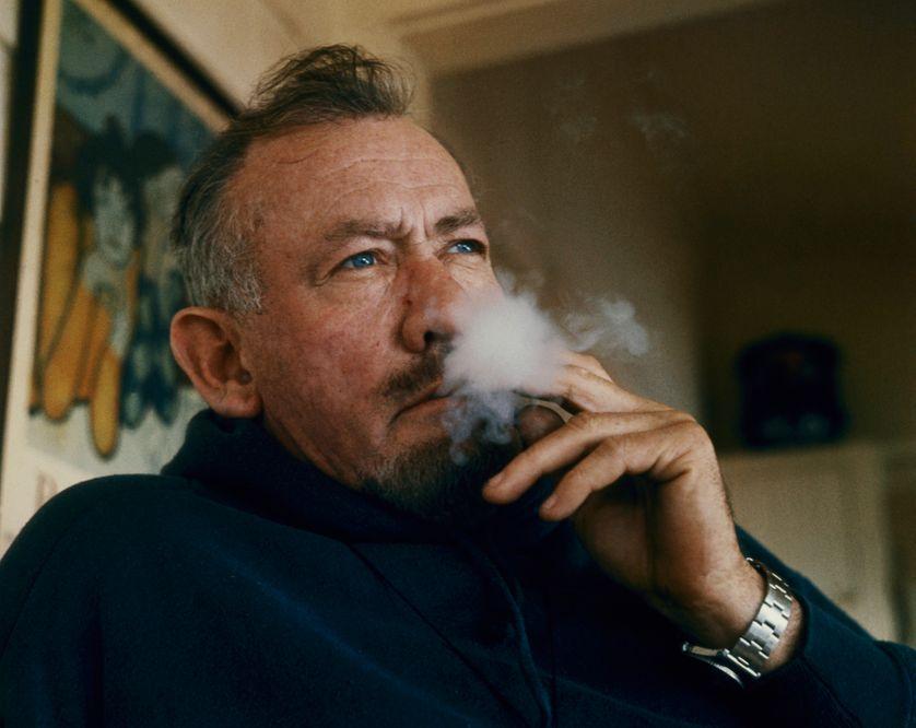 """Dans """"Les Raisins de la colère"""", John Steinbeck annonce les migrations climatiques."""
