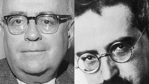 L'École de Francfort (2/4) : Adorno et Benjamin en guerre contre la Kulturindustrie