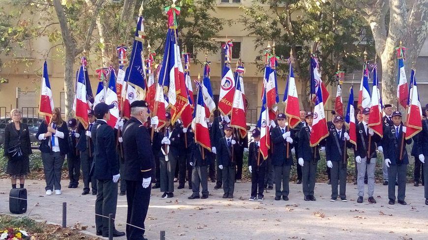 Une cinquantaine de jeunes catalans sont devenus porte-drapeaux depuis 2015.