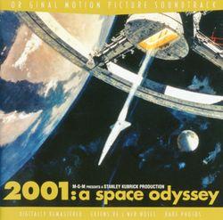 2001 l'odyssée de l'espace : Lux aeterna - pour 16 voix solistes a cappella