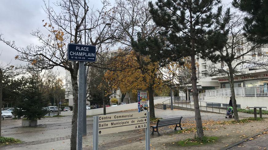 Le drame s'est produit samedi 23 novembre 2019 dans ce quartier populaire de Caen.