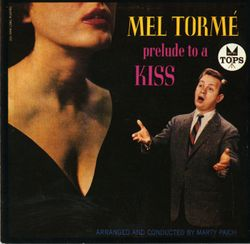 I've got the world on a string - MEL TORME