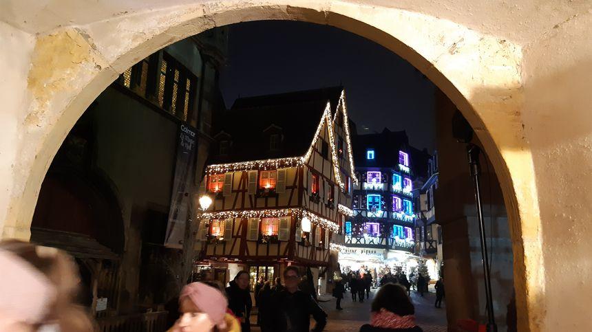 Noël à Colmar 2018