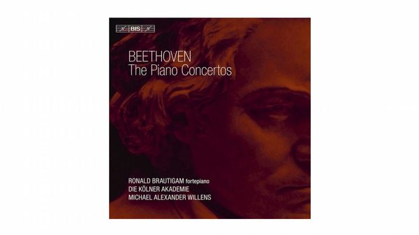 Beethoven par Ronald Brautigam, la Kölner Akademie et Michael Alexander Willens