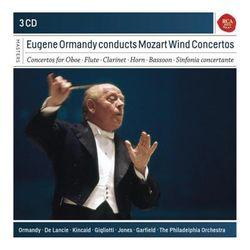 Concerto pour basson en Si bémol Maj K 191 : 2. Andante ma adagio - Bernard Garfield