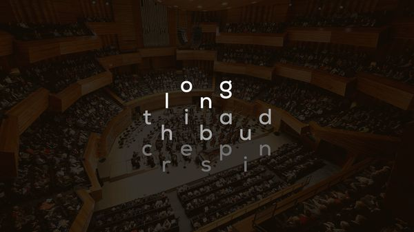 En direct du Concours Long-Thibaud-Crespin 2019 (Piano)