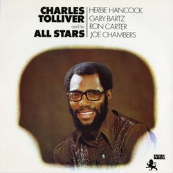 Peace with myself - CHARLES TOLLIVER AND HIS ALL STARS