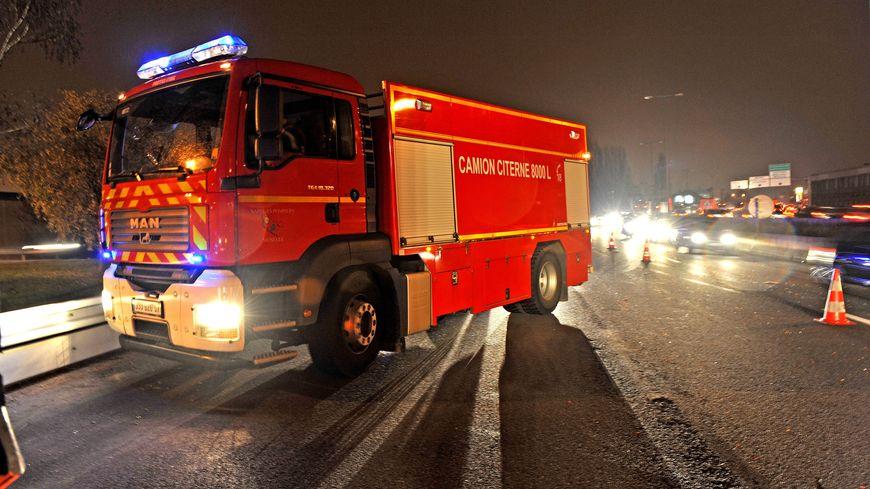 illustration pompiers