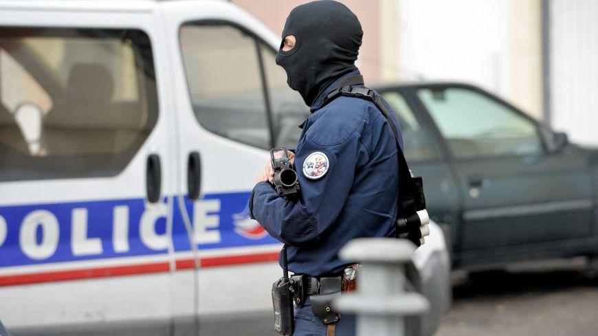 Fausse alerte à Montpellier, les braqueurs étaient des acteurs - France Bleu