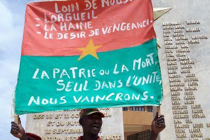Le Burkina Faso tente de résister au piège jihadiste