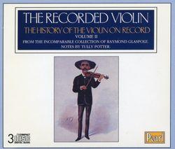 3 morceaux de salon pour violon et piano op 32 : 2. Rondino - EUGENE YSAYE