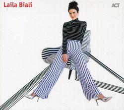 Let's dance - LAILA BIALI