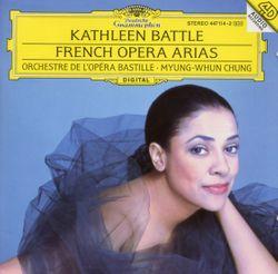 """Mignon : Je suis Titania la blonde (Acte II) Air de Philine - précédé du récitatif """"Oui pour ce soir"""" - KATHLEEN BATTLE"""