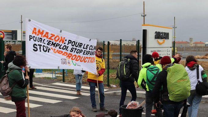 Manifestation à Brétigny-sur-Orge jeudi
